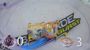 фото Игровой набор Hasbro Beyblade Burst Bey Single Top волчок 'Unicrest Юникрест' (B9500/C0941) #4