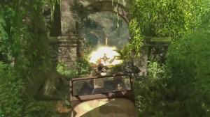 скриншот Антология Uncharted: части 1-4 (суперкомплект из 4 игр для PS4) #14