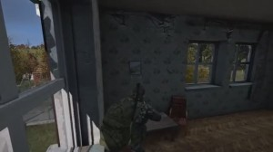 скриншот DayZ (PS4) #5