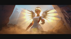 скриншот  Электронный ключ для 'Overwatch: Game of the year' - RU #5