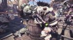 скриншот Monster Hunter: World (PS4, русские субтитры) #18