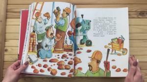 фото страниц Медвежонок Паддингтон. Большая книга цветных историй #9