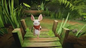 скриншот Moss PS4 #6