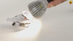 фото Конструктор на солнечной батарее Cute Sunlight 'Space fleet' 7 в 1 (2117) #16