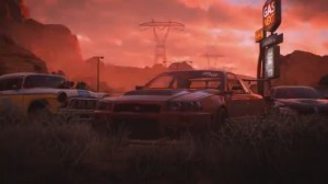 скриншот 'Need For Speed' + 'Need for Speed: Payback' (суперкомплект из 2 игр для PS4) #8