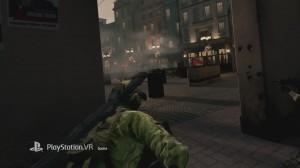 скриншот Bravo Team VR PS4 - Русская версия #7