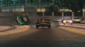 скриншот Burnout Paradise Remastered PS4 - Русская версия #7