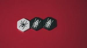 фото Настольная игра Gen 42 Games 'Улей Карбон (Hive Carbon)' (184108) #4