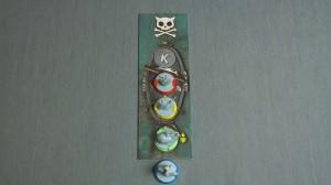 фото Настольная игра Magellan 'Крысары Сточных Вод (Sewer Pirats)' #5