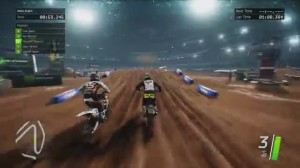 скриншот Monster Energy Supercross PS4 #7