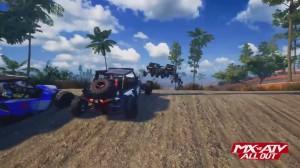 скриншот MX VS ATV ALL OUT PS4 #6