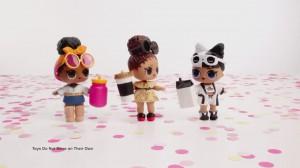 фото Игровой набор с куклой L.O.L. S3 'Конфетти' 65 видов (551515) #8