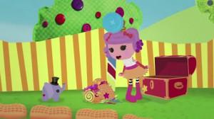 фото Яйцо-сюрприз с игрушками 'Лалалупси' #7
