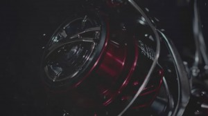 фото Катушка Shimano Stradic CI4+ 1000 FB HG #9