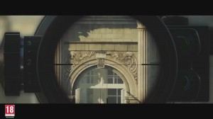скриншот Hitman 2 PS4 - Русская версия #8