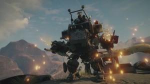 скриншот Rage 2 PS4 - русская версия #8