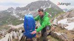 фото Рюкзак туристический  Vango Sherpa 60:70 Black (925314) #3