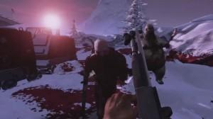 скриншот Killing Floor 2 PS4 - Русская версия #8