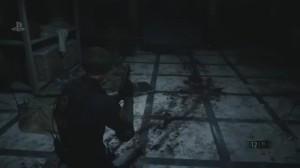 скриншот Resident Evil 2 Remake PS4 - русская версия #9