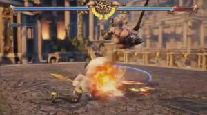 скриншот SoulCalibur 6 PS4 - Русская версия #14