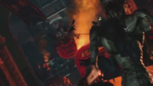 скриншот Devil May Cry 5 PS4 - Русская версия #13