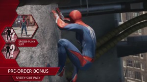 скриншот Marvel's Spider-Man Collector's Edition PS4 #7