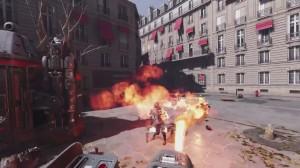 скриншот Wolfenstein: Cyberpilot  PS4 #7