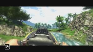 скриншот Far Cry 3 HD PS4 - Русская версия #6