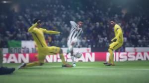 скриншот FIFA 19. Champions PS4 - Русская версия #10