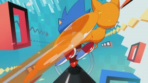 скриншот Sonic ManiaPlus Nintendo Switch #9