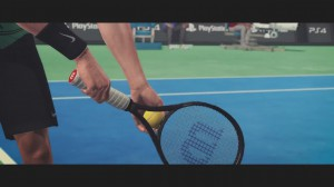 скриншот Tennis World Tour Nintendo Switch - Русская версия #6