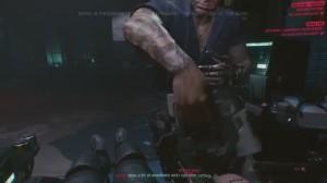 скриншот Cyberpunk 2077 PS4 #9