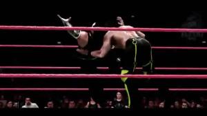 скриншот WWE 2K19 PS4 #10