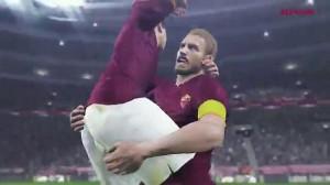 скриншот Pro Evolution Soccer 2016 #4