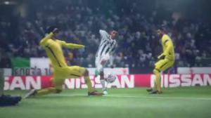 скриншот FIFA 19. Издание Legacy - Xbox 360 - Русская версия #7