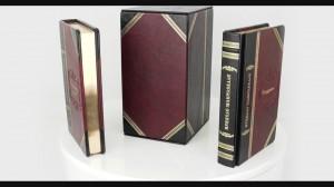 фото страниц Великие правители (комплект из 3 книг в футляре) #10