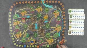 фото Настольная игра Bombat Game 'Dino Land' (4820172800224) #6