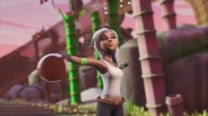 скриншот All-Star Fruit Racing  Nintendo Switch, русские субтитры #5