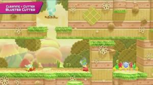 скриншот Kirby Star Allies Nintendo Switch #7