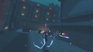 скриншот Gungrave VR PS4 #7