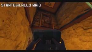 скриншот  Ключ для Rust - UA #7