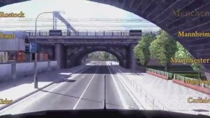 скриншот  Ключ для Euro Truck Simulator 2 - UA #5