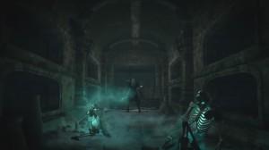 скриншот  Ключ для Diablo III : Rise of the Necromancer - UA #4