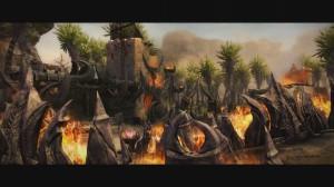 скриншот  Ключ для Guild Wars 2: Path Of Fire - UA #7