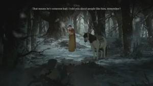 скриншот  Ключ для The Pillars of the Earth - UA #8