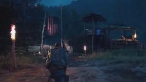 скриншот Days Gone PS4 - Жизнь после - Русская версия #11