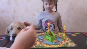фото Настольная игра YaGo 'Дивные жирафы' (678710) #4