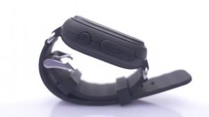 фото Детские умные часы с GPS трекером Motto TD-02S Black (TD-02SBK) #6