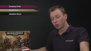 фото Настольная игра Games Workshop 'Warhammer 40000:First Strike (English) (60010199018) #10