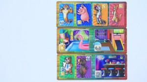 фото Ігровий набір Ludum 'Зооготель' (LG2046-56) #6